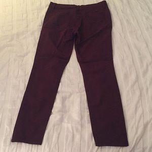 LOFT Jeans - Loft Berry Jeans